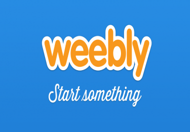 Manually Create Backlinks from 5 PA30+ Weebly Posts