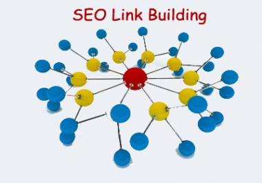 Get 100 persent TOp Ranking on Google with my Perfect seo Linkbuilding All in one package