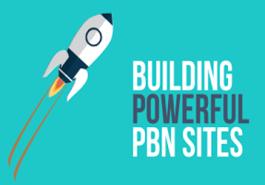 I Will Create 8 Permanent Pbn Backlinks
