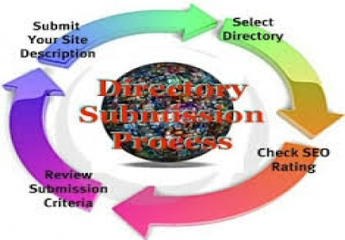 I will submit your website or blog to 500 web directories for seo