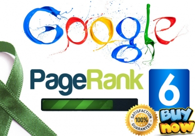 I will provide you with a Super High PR 6 Homepage Contextual Link Backlink for