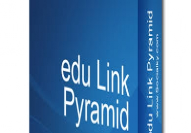 **build EDU link pyramid, high pr edu backlinks**./*/..