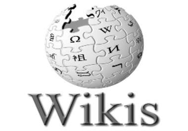 create Wiki Link Pyramid 5000 Wiki links To your site the links are from PR0 To Pr6