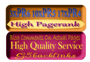 35 Best Quality Dofollow High PR Actual Pages