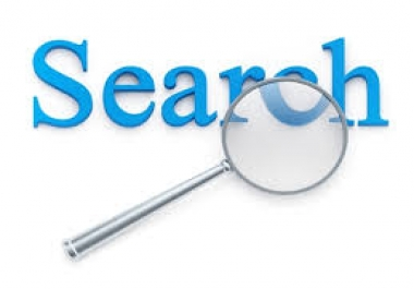 **do Keyword Research and Competitor Research**./*..
