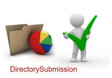 jameel will do manually 45 directory Submission......