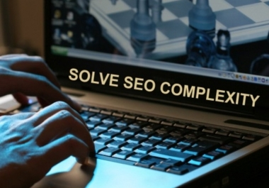**provide SEO Search Engine Optimization Consulting**