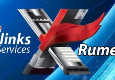 do xrumer blast of quality backlinks not quantity