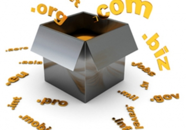 research and Find Available Domain Name for YOU
