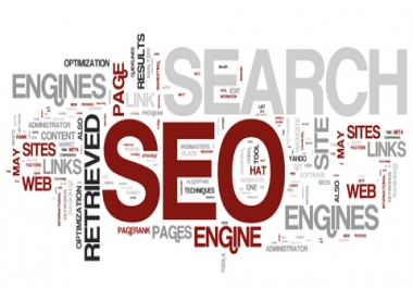 I will do Killer SEO Report of 50 Pages for Ranking