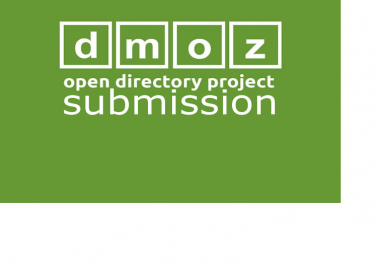 expertly submit your site to DMOZ directory