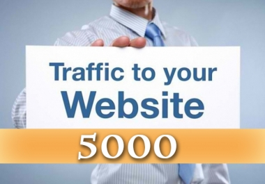 7500+ Google keyword Website Traffic Visitors