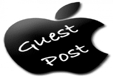 5 guest posts on authority sites to boost your rankings ;)!