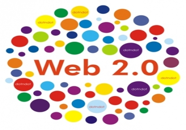 Build Hundreds WEB2.0 Backlinks to your website To improve its serp and also traffic