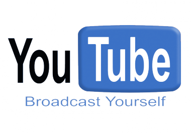 Optimize your You tube video and bring it to best position in you tube ranking with my exclusive service