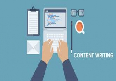 I Will Write Incredible Web Content, Copywriting Made Easy