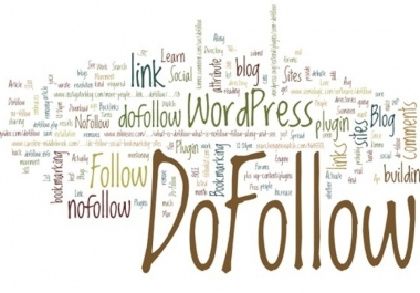 build 1500+ dofollow blog comments backlinks