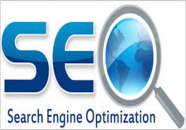 manually do 50 Pr4+ DOfollow Backlinks on actual page penguin & panda safe