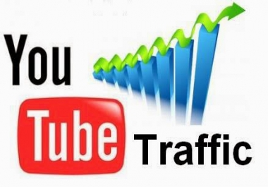 1100+ real youtube views, 50 Likes, 50 Subscribers, 50 Favorites, 10 Comments SAFE and FAST