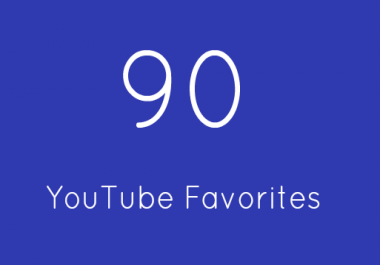 90 Real Video Favorites Within 24 Hours