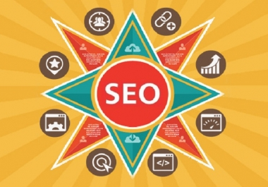 I will BOOST your SEO with 30 white hat links on quality sites like ted, about.me