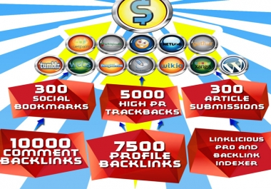 ALL IN ONE SEO MEGATRON  LINKWHEEL Web2.0,forum,bookmark,EDU BACKLINKS