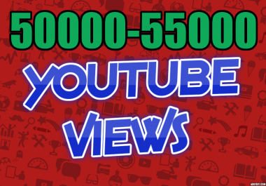 Add 50000-51000 Adsence Safe High Retention  Views Within 48 Hours Instant Start