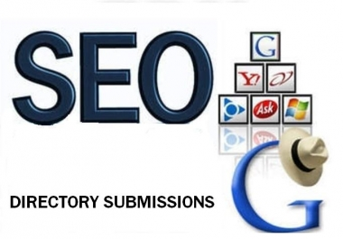 I will Provide 40 Directory submission for you