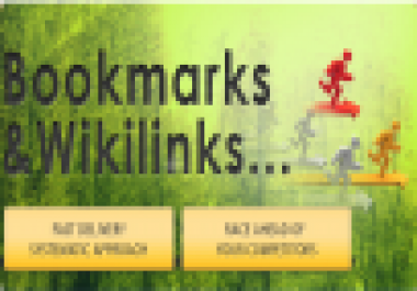 Real Ranking Booster 1000+ Contextual Wiki Backlinks for your sites