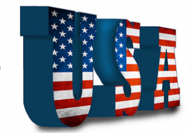 30000 USA website traffic for 1 month