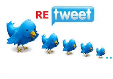 add 500++ High Quality  Followers or Retweets or Favorites  in your link