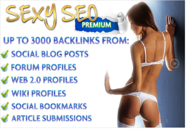 create up to 3000 Backlinks From a Custom Website Database, Great Link Diversity