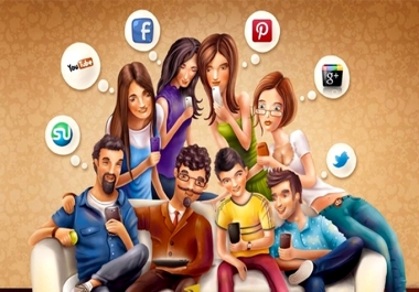 I will give 130 plus Backlink High Pr Social Bookmarking site