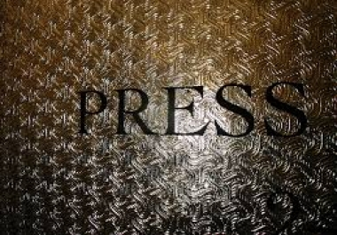 write a Press release and submit to best PR site...//..