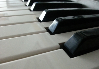 I will compose music