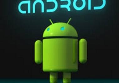 make android app for ur cool website