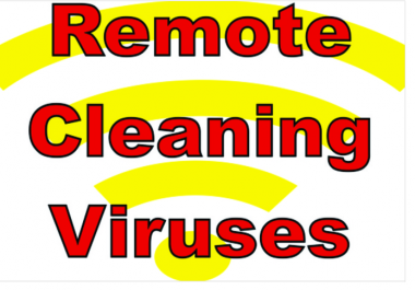 remotely clean any VIRUS from your computer also I will Speed Up your computer