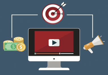 Promote Your YouTube Video To Over 150 Real People