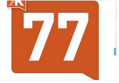 plus you up to 10 topics from my 77 Klout account
