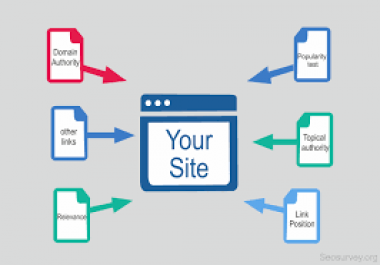 45 High Pr  backlinks to Rank up in Google ---- Just for few Order
