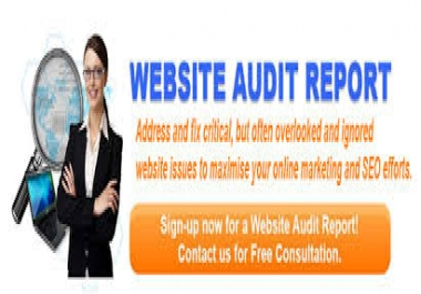 do a deep seo audit on your site and write an action plan to get higher results../*/.
