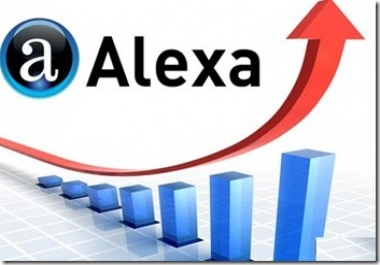 I Will Increase USA Alexa Ranking Under 20k
