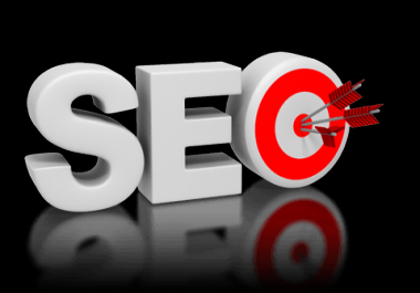 I will write an SEO action plan for your site on how to optimize it and get it ranking