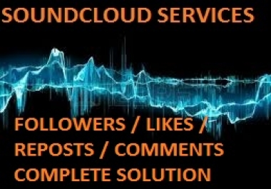 GRAB 10000+ SOUNDCLOUD FOLLOWER  OR 10000+ LIKES within 48 hours