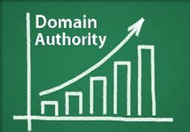 Get 10 High DA(30) authority backlinks for your website