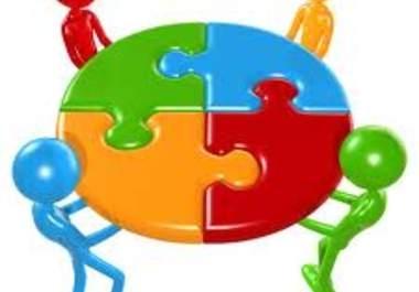 do Link Building for your website via Quality SEO tasks