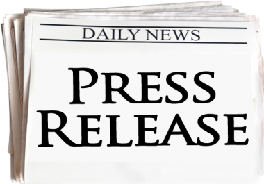 Write a SEO Friendly Press Release and Distribute to MyPRSite PRBuzz Briefingwire and more