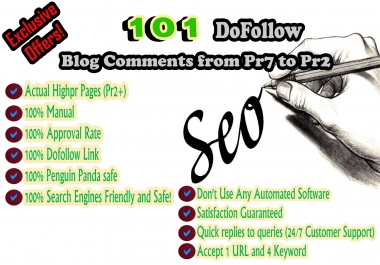 Hummingbird Safe 101 Blog Comment Backlink Pr7 to PR2