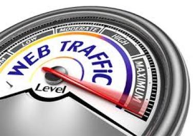 Traffics 60000+ Human Real visitors to boost your Blog / website TRAFFIC Boost ur Alexa Rank,google