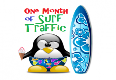 Monthly Traffic Exchange Hits Plus Free Bonus